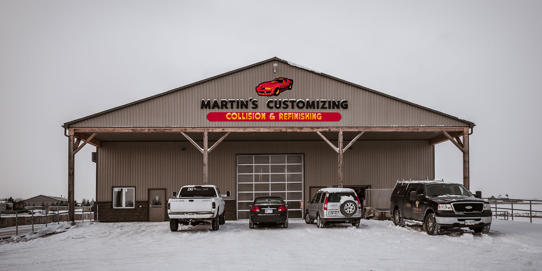Martins Auto Repair >> Martins Customizing Martin S Customizing